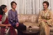 صديقات القصر (3).. الصداقة الأشهر بين ملكة وزوجة ملك !