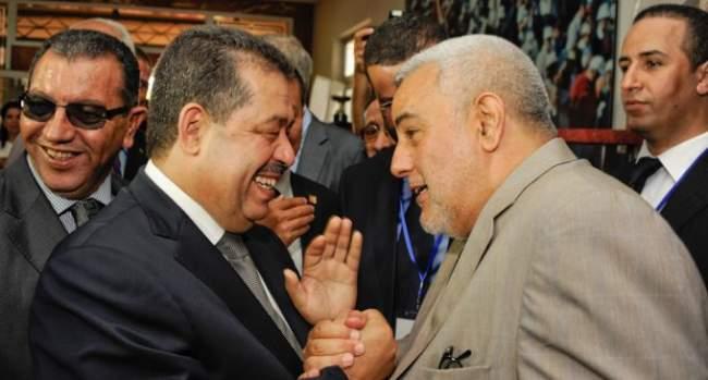 البيجيدي يكتسح فاس...وشباط ينجو من السقوط في انتخابات 7 أكتوبر