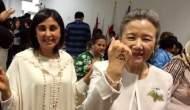 زوجة بان كي مون تحل ضيفة على تظاهرة ثقافية بإقامة المغرب