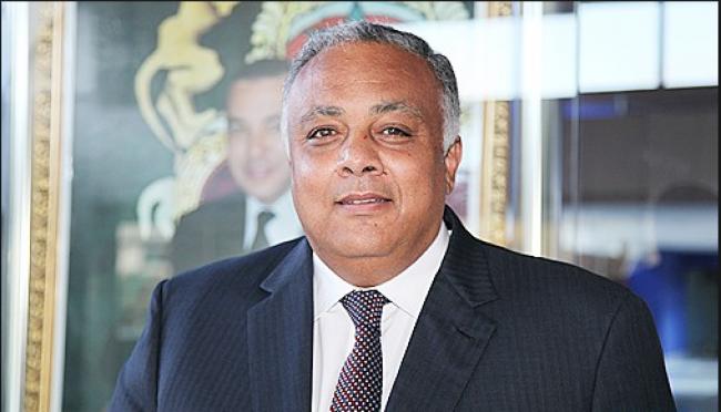 """السفير المصري لـ """"الأيام 24"""": لا علم لي بوجود أزمة دبلوماسية مغربية مصرية !"""
