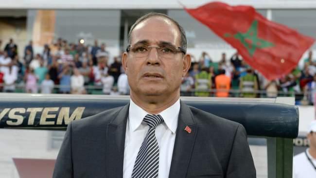 """""""الأيام24"""" يكشف حقيقة موافقة الزاكي على تدريب المنتخب الجزائري"""