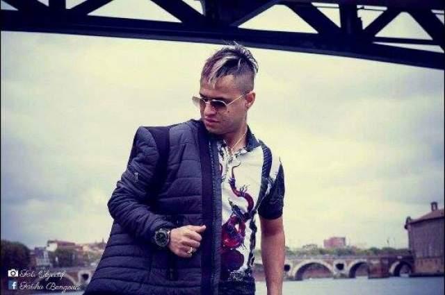 """الجزائري الشاب """"ندير"""" في جولة فنية كبرى بالمغرب"""