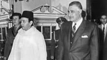 تقرير: إسرائيل تجسست على قمة عربية بمساعدة من المغرب !