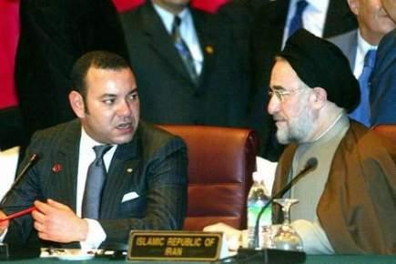 ما هو سرّ عودة العلاقات المغربية الإيرانية؟