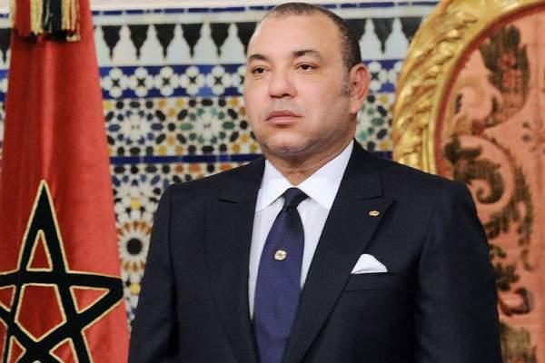 برقية تعزية من الملك إلى أمير قطر في وفاة الشيخ خليفة بن حمد آل ثاني