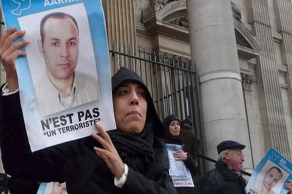 مندوبية السجون: علي عراس یتمتع بكافة الحقوق التي یكفلھا له القانون المنظم للسجون