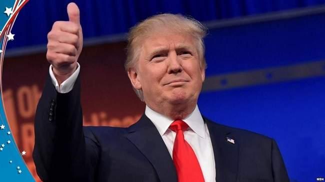 ترامب في خطاب النصر: سأكون رئيسا لكل الأميركيين