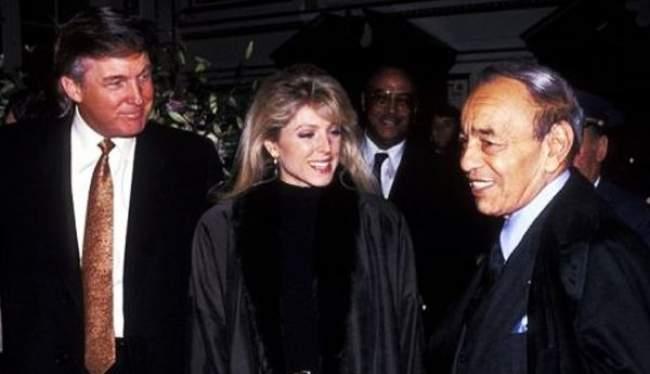 فيديو: عندما استقبل الحسن الثاني ترامب في فندق بنيويورك