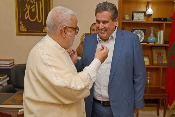 """بنكيران بعد وصفه لـ""""الأحرار"""" بالمعطوب: لا أريد العار مع أخنوش"""