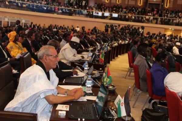"""المغرب يستعد لطرد جبهة """"البوليساريو"""" من الاتحاد الإفريقي"""