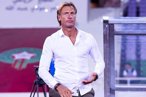 للمرة الثانية.. رونارد يرفض مواجهة المنتخب المصري ودّيا
