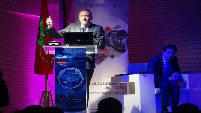 حفيظ العلمي: المغرب يطمح لإنتاج مليون سيارة في أفق 2020