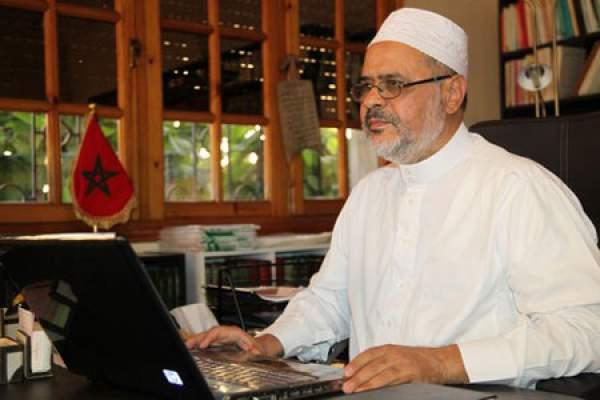 """الريسوني لـ """"الأيام"""": رئاسة مرسي لمصر لم تكن في محلها وارتحت لإزاحته"""