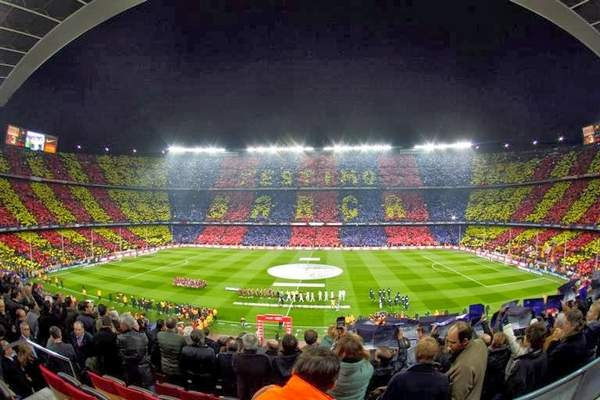 ارتفاع كبير في أسعار تذاكر الكلاسيكو بين برشلونة وريال مدريد