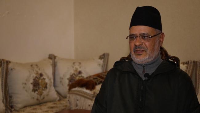 """فيديو.. الريسوني لـ """"الأيام 24"""" (1): لهذا كنت فرحا لإزاحة مرسي من رئاسة مصر !"""