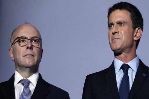 بعد استقالة فالس.. تعيين وزير الداخلية كازنوف رئيسا جديدا للوزراء في فرنسا