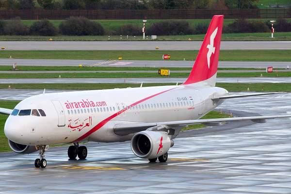 """""""العربية للطيران - المغرب"""" تطلق أربعة خطوط مباشرة نحو فرنسا وإسبانيا انطلاقا من مدينتي فاس وطنجة"""