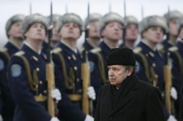 """سر غضب روسيا والجزائر من """"أنبوب غاز"""" نيجيريا والمغرب"""