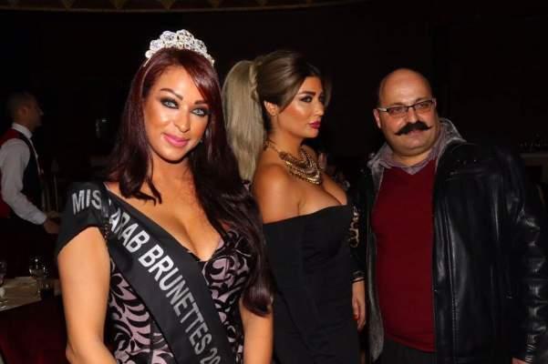 مغربية تفوز بلقب ملكة جمال السمراوات