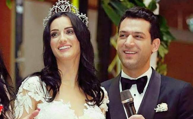 ايمان الباني تجمع حريم السلطان بفنانات المغرب في حفل زفافها بإسطنبول !