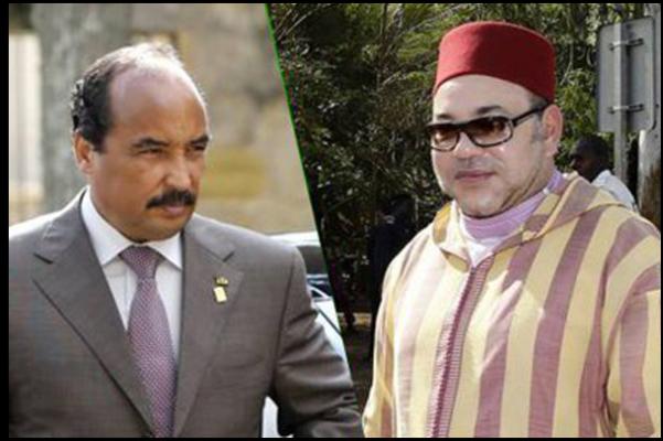 """بودن لـ""""الأيام24"""": الاتصال الملكي برئيس موريتانيا تعبير عن نضج الدولة المغربية"""