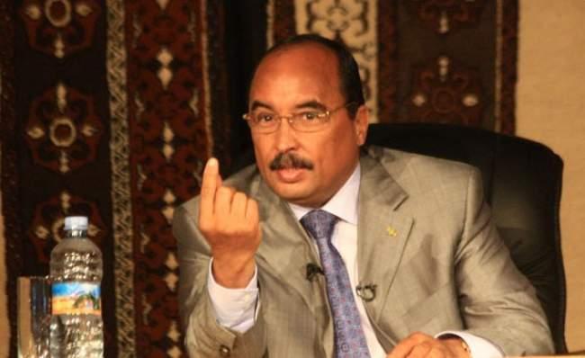 رئيس موريتانيا يعين في يناير مستشاره الخاص سفيرا لنواكشوط بالمغرب
