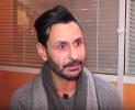 """فيديو.. حسن مغربي لـ""""لأيام24"""": هذا سبب غيابي عن الساحة الفنية"""