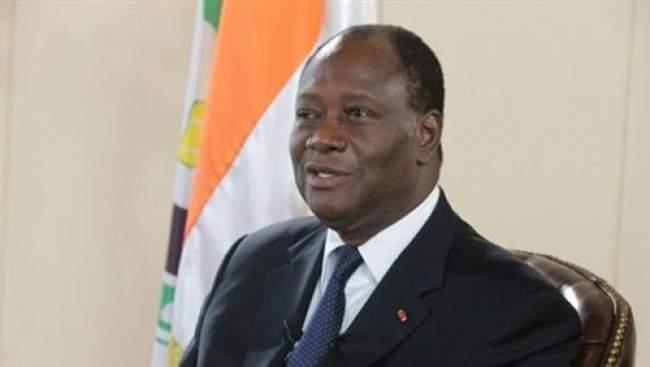 رئيس ساحل العاج يقيل قادة الجيش والأمن غداة تمرد عسكريين
