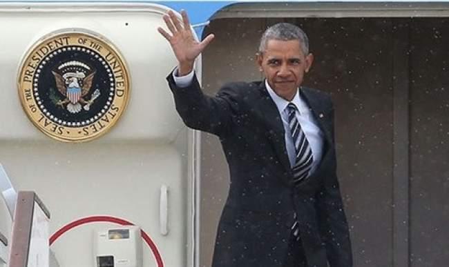 أوباما يودع البيت الأبيض ويختار شيكاغو لإلقاء آخر خطاب رئاسي