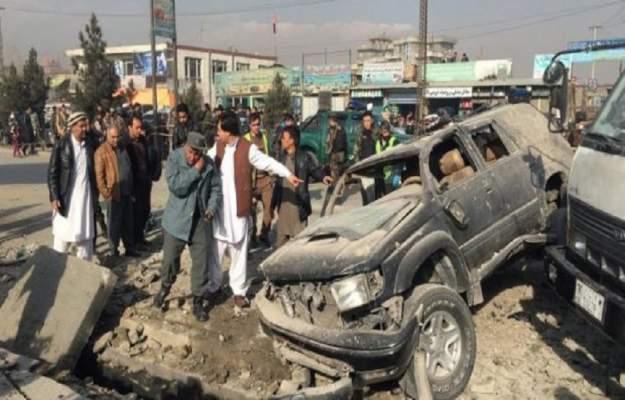 إصابة السفير الإماراتي ودبلوماسيين بتفجير في قندهار