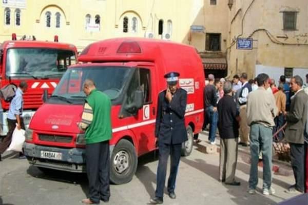 تسرّب الغاز يقتل 4 تشاديين بسطات