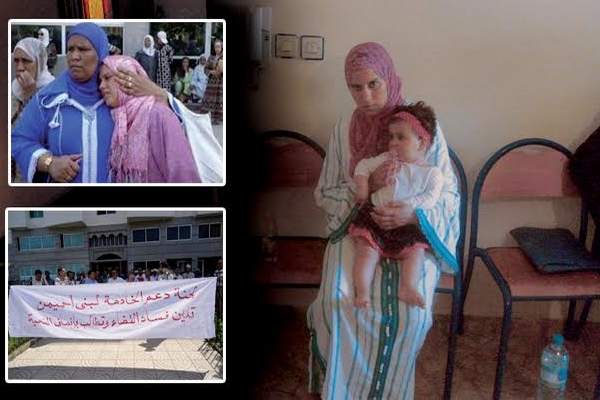 """إدانة """"أشهر رئيس بلدية في المغرب"""" بالسجن 10 سنوات في قضية """"اغتصاب خادمته"""""""