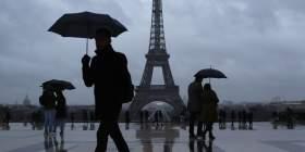 عاصفة قوية بفرنسا تتسبب في قطع الكهرباء على 190 ألف منزل