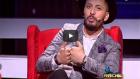 """فيديو: حاتم عمور يرد على الانتقادات الموجهة إليه بسبب """"الماكياج"""""""