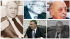 صور.. كرونولوجيا لأبرز رؤساء مجلس النواب منذ التأسيس إلى 2017
