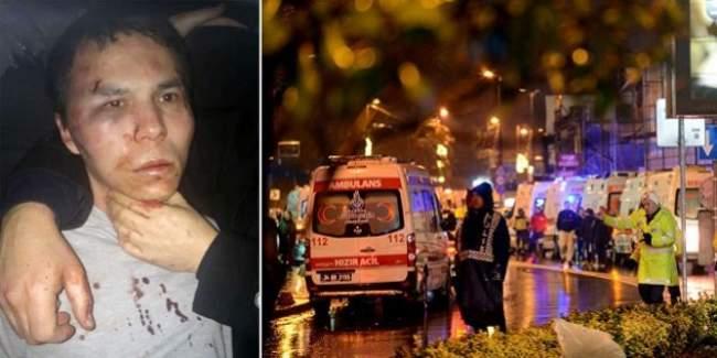 الشرطة التركية تكشف تفاصيل جديدة عن منفذ هجوم اسطنبول