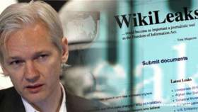 """هذه شروط مؤسس """"ويكيليكس"""" لتسليم نفسه للولايات المتحدة"""
