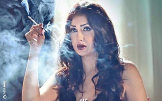 غادة عبد الرزاق تطلق فيلمها الجديد مع اشارة 16+