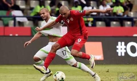المنتخب التونسي يفوز على نظيره الجزائري ويعزز حظوظه في التأهل (فيديو)