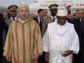 """الملك يعزي الرئيس المالي في ضحايا هجوم""""غاو"""""""