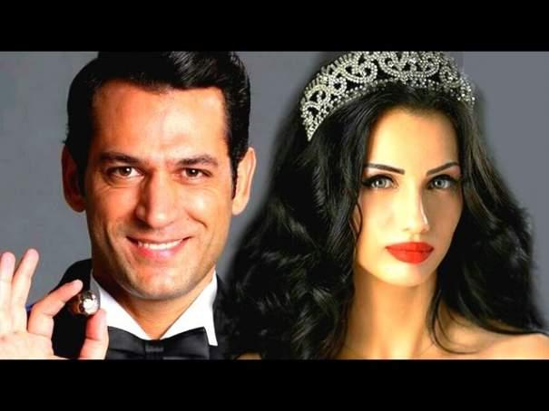 إيمان باني: هكذا التقيت زوجي مراد... وهذه أول هدية قدمها لي