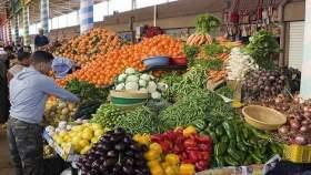 """الخراطي يكشف لـ """"الأيام 24"""" اختلالات خطيرة تسببت في التهاب أسعار الخضر"""