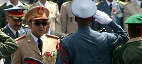 الجينرال الورَّاق غير المعروف في أعلى منصب عسكري بالمملكة