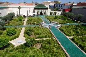 فيتور 2017 .. تتويج المغرب بجائزة الالتزام من أجل السياحة المستدامة