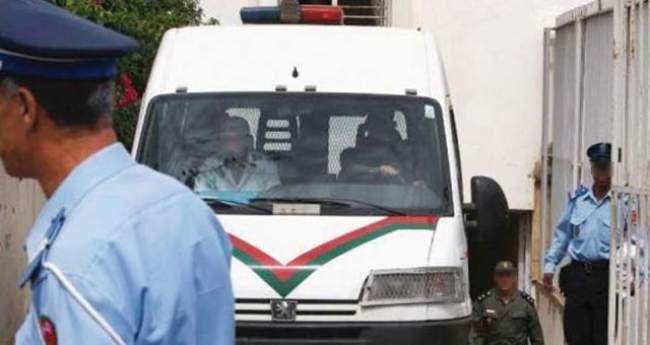أمن مكناس يعتقل تسعة أشخاص من بينهم مغربية انتحلوا صفة شرطيين
