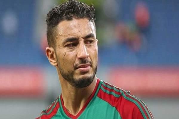 """بعد مغادرة """"الكان"""".. بوحدوز يوجّه رسالة مؤثرة إلى المغاربة"""