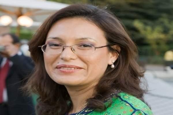 نزهة علوي ممثلة للمغرب لدى الاتحاد الإفريقي