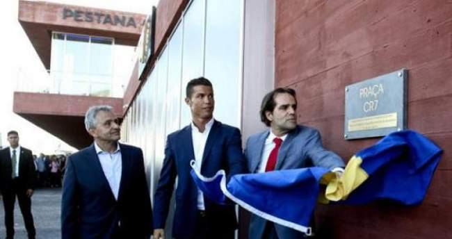 بعد مراكش.. رونالدو يستثمر في فنادق الدار البيضاء