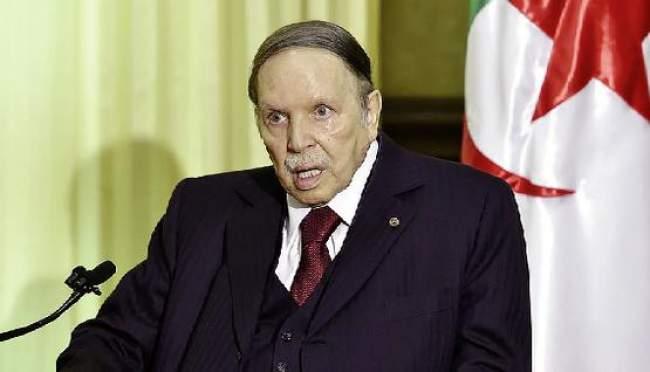 ضابط سابق بالمخابرات الجزائرية لبوتفليقة : أعد أموال الشعب قبل وفاتك