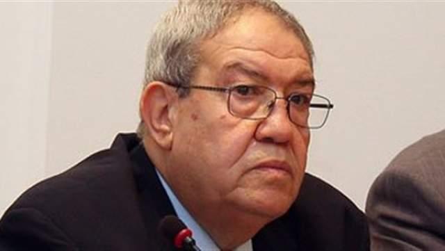 وفاة الفنان المصري فاروق الرشيدي عن عمر 75 عاما